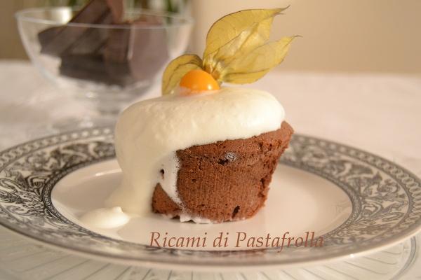Tortino_cioccolato fondente_dessrt_dolci