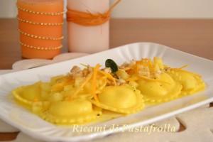 tortelli, ricetta veloce, primi veloci, ricette cena, light, vegetariano, ricami di pastafrolla,