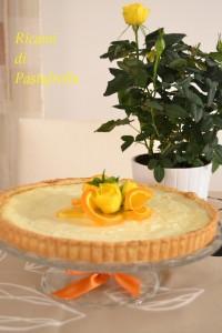 Crostata_mandarini_ricotta_dolci-ricetta facile