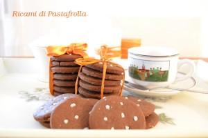Biscotti, Pan di stelle, colazione,