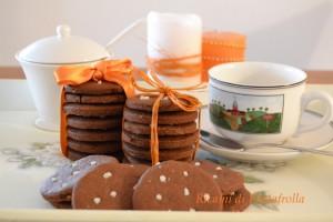 Pan di stelle, biscotti colazione, ricette homemade