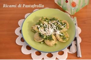 ravioli ortica, ricette tradizionali, erbe selvatiche,