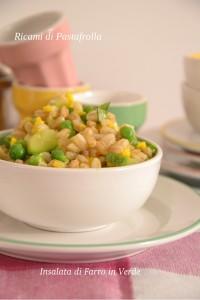 Piatti unici, verdure, vegetariano, primi piatti estate,