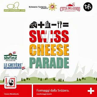 formaggi svizzera