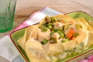 dadolata di verdure, ricette palombo, pasta fillo, secondi di pesce, ricette light