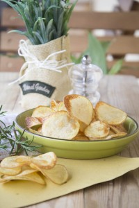 patatine fritte, french fries, fatte in casa,