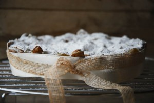 panforte, dessert dolci natale