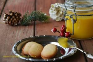 dolci natalizi, curd, ricami di pastafrolla,