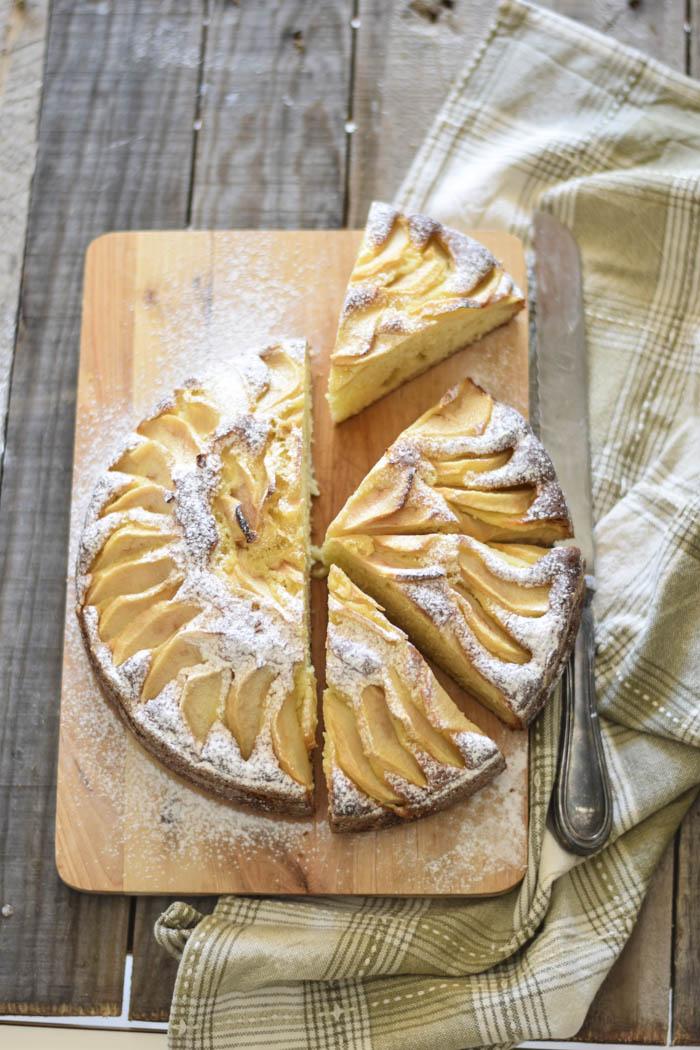 torta pere, dolci ricotta, dolci tradizione