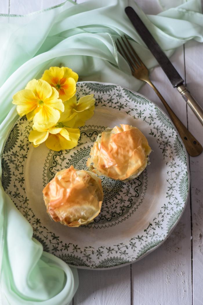 ricette di Pasqua, torta pasqualina, uova, antipasto pasqua, antipasti monoporzione, ricette pasquali,
