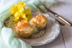 torta pasqualina, torta salata monoporzione, ricette di pasqua