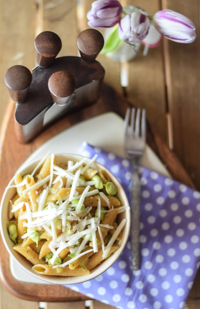 ricami di pastafrolla, ricetta penne dolcevita, primi piatti veloci, con verdure