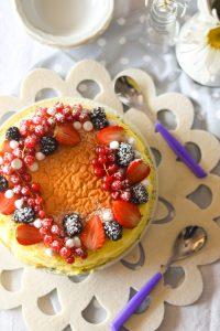 japanese cheesecake, dolce gluten free, dolce soffice, cheesecake, dessert, dolci san valentino