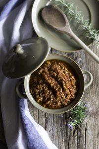 ricami di pastafrolla, tomato souces, rag§ di carne, ricette tradizionali