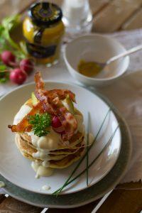pancake, ricetta pancake, colazione, breakfast, brunch, ricette brunch,