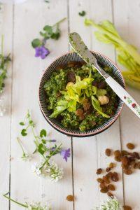 pesto, senza cottura, ricetta light, ricette veloce, ricetta estiva, vegetariana,