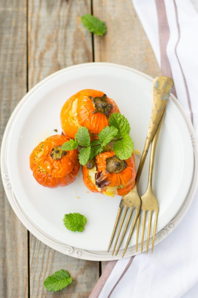ricette melanzane in forno