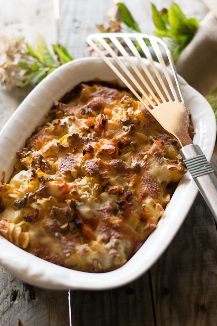 zucca al forno, ricetta facile, primi piatti, ricami di pasta frolla,