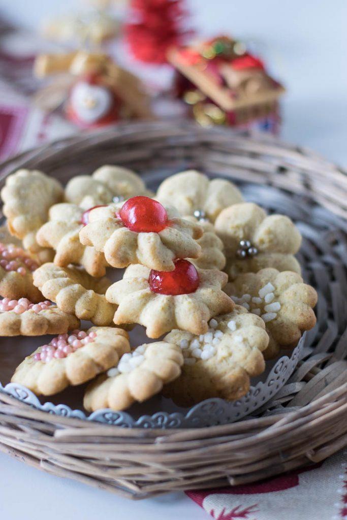 frolla gettata, pasticceria tè, biscotti con lampara biscotti, come fare i biscotti con la spara biscotti