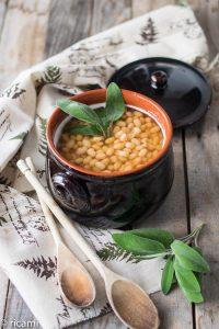come cucinare i fagioli solfiti, ricette dei fagioli, ricette toscane