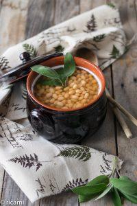 La ricetta dei fagioli solfiti: come cuocerli nel modo giusto