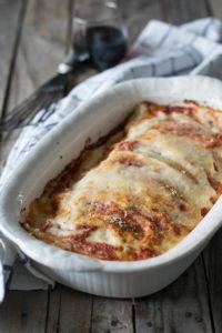 crepes al pomodoro, crepes con besciamella, ricette tradizionali toscane,