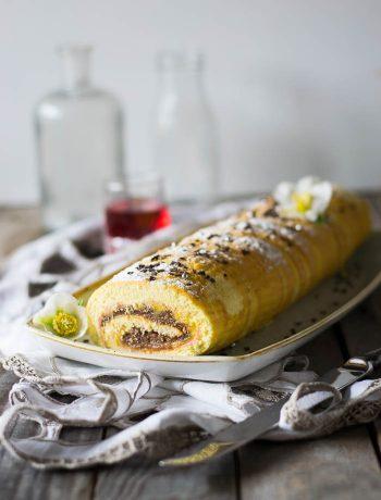 dolci al cucchiaio, ricette tradizionali, ricetta gateau alla crema,