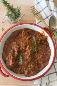 secondi di carne, ricette vitello, ricette tipiche, toscana a tavola