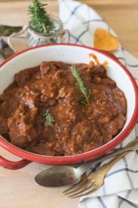 come preparare lo spezzatino, ricetta sicura carne, ricetta toscana,